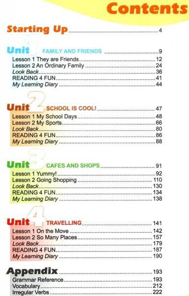 """карпюк 6 клас підручник купить цена купити ціна англійська мова загальне вивчення english нова програма """"Астон"""""""
